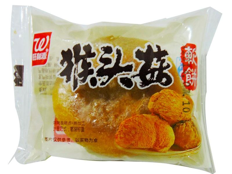 猴头菇软饼 小包