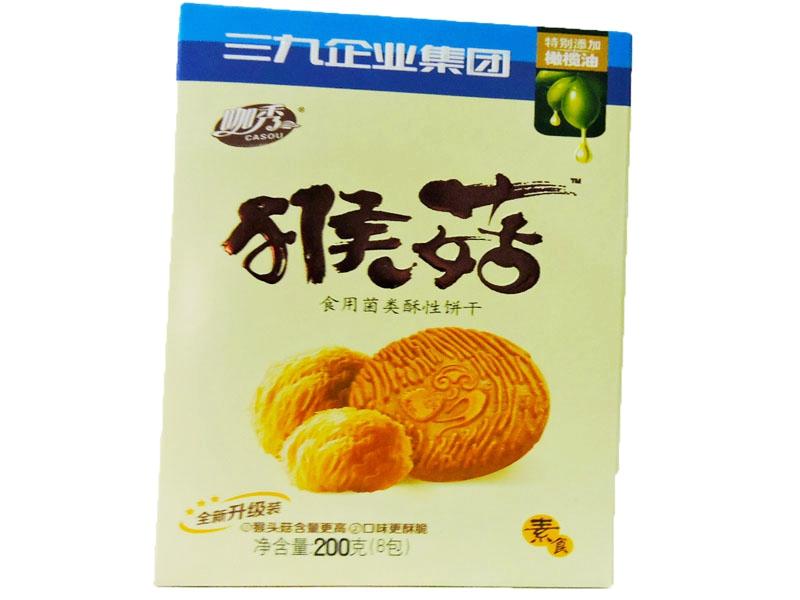 三九猴菇原味