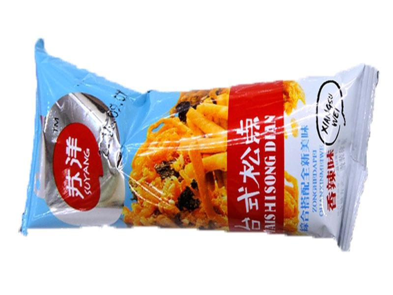 苏洋台式松点(香辣味)