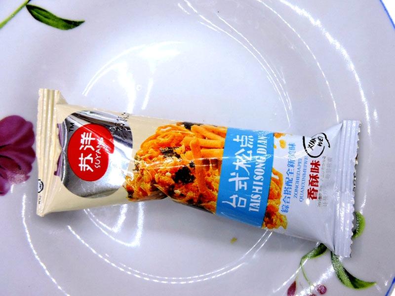 苏洋台式松点(香酥味)