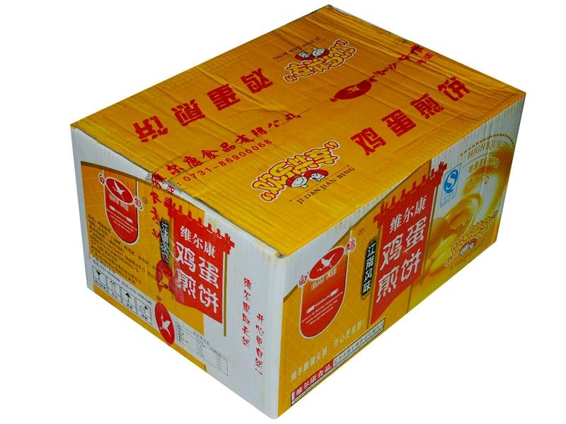 维尔康鸡蛋煎饼(外箱)