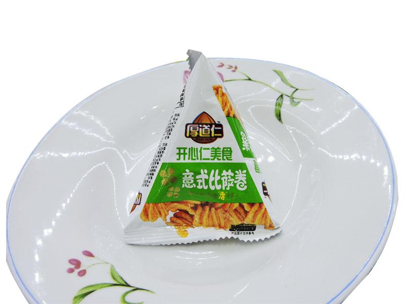 厚道仁意式披萨卷(绿)