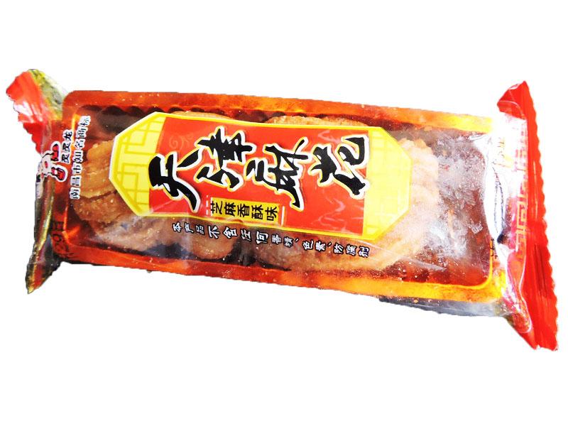 灵灵龙天津麻花(芝麻香酥)