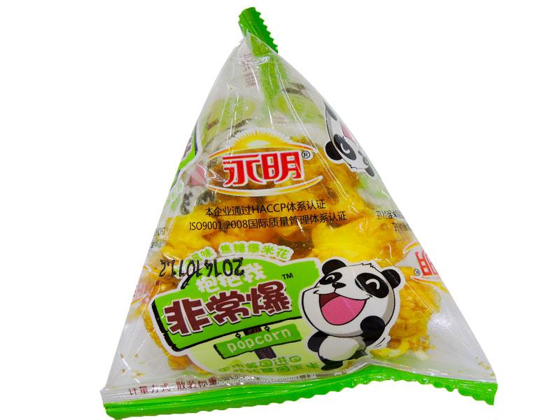 永明非常爆爆米花(焦糖)