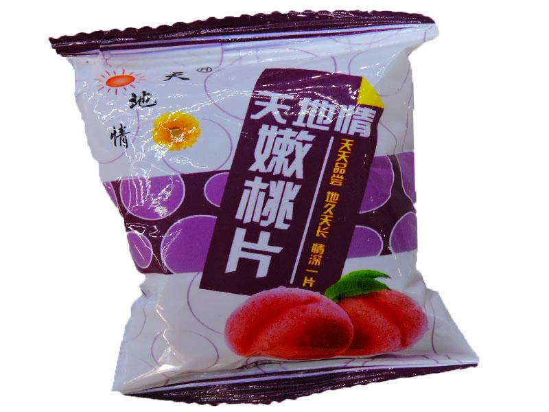 天地情嫩桃片