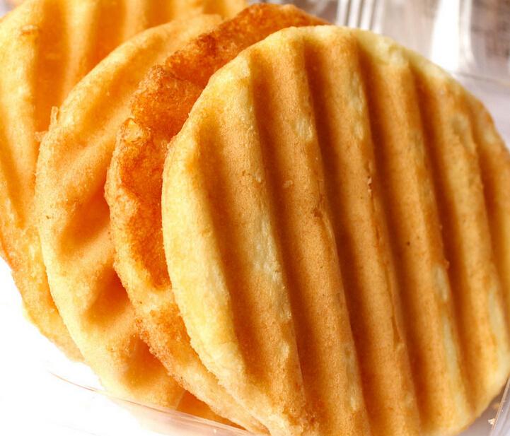 然利薯片蛋糕1