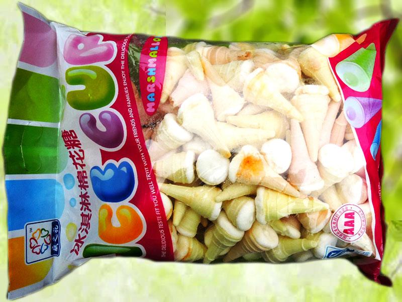 张氏冰淇淋棉花糖(散)