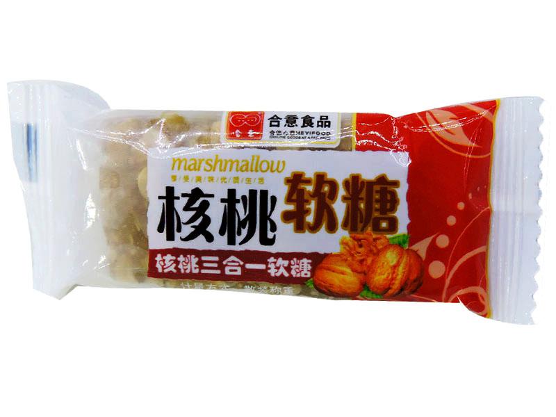 合意核桃软糖(三合一)