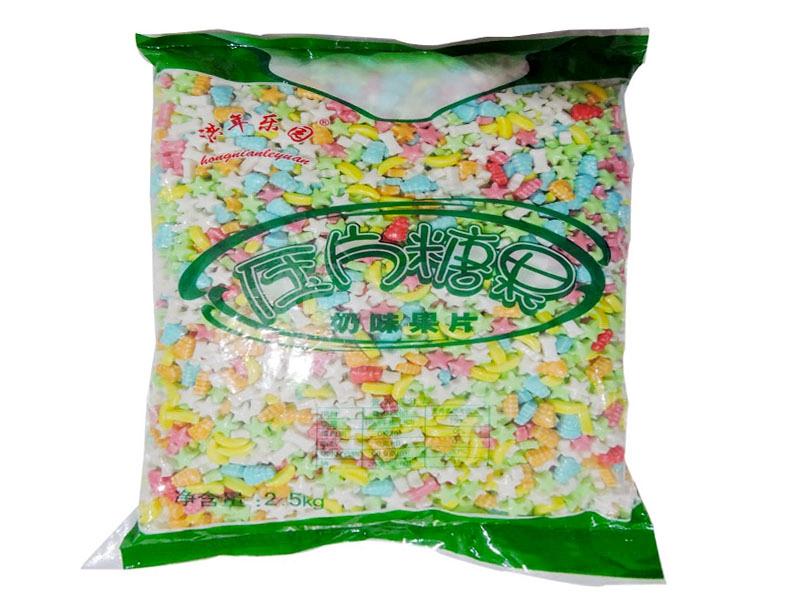 洪年乐园钙片糖