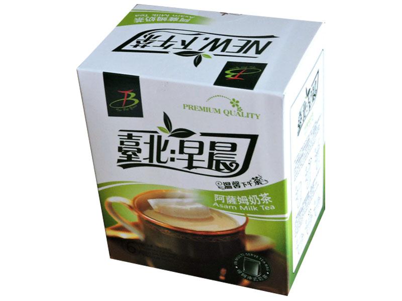 台湾阿萨姆奶茶