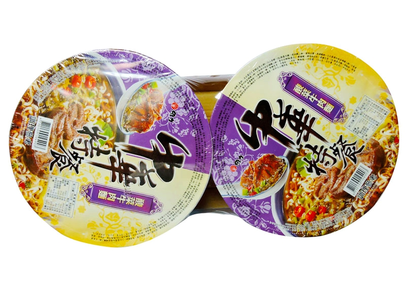 维力中华特餐(酸菜牛肉面)