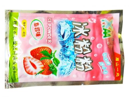 熹家佳冰粉粉(草莓味)