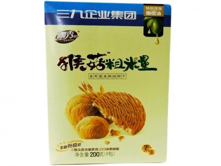 三九猴菇粗糧 200g