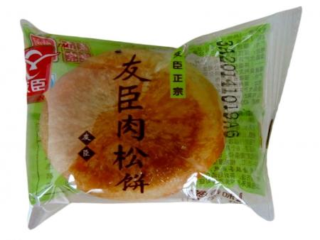 友臣肉松饼(葱香味)
