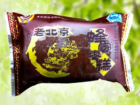 国宇老北京蜂蜜枣糕