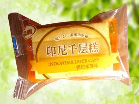 印尼千层糕