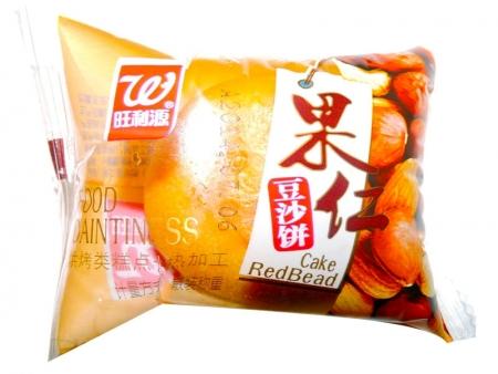 豆沙饼(果仁)小包)