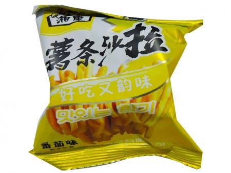湘康薯条沙拉(番茄味)
