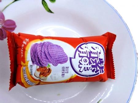 小王子有紫有味(奥尔良烤翅)