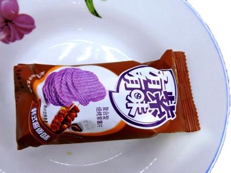 小王子有紫有味(韩式酱香)