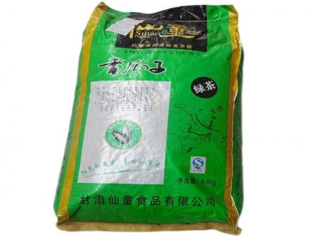 仙童葵花  绿茶味