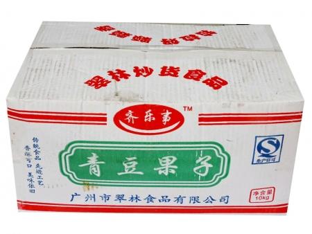 翠林 青豆果子(外箱)