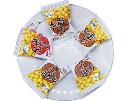 多情豆黄金豆(牛肉味 香辣味 蒜香味 蟹黄味)