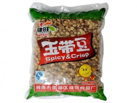 健旺玉带豆(椒盐味)