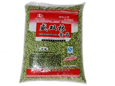 盛双林青豆(五香)