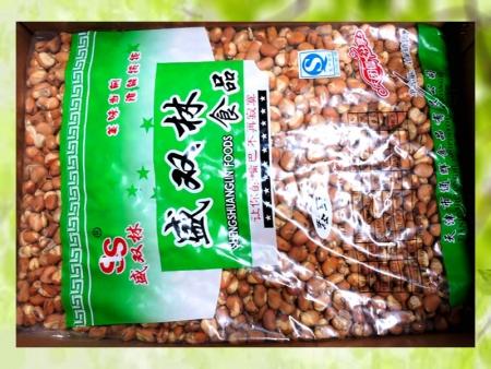 盛双林特酥蚕豆