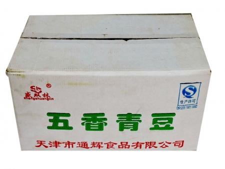 盛双林五香青豆