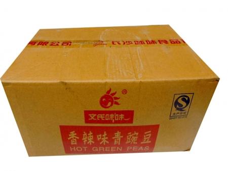 文氏青豌豆(香辣味)
