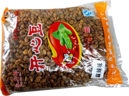永兴开心豆(香辣)
