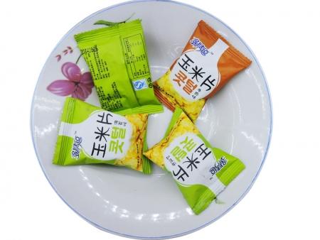 多情豆玉米片(海苔味  牛肉味)
