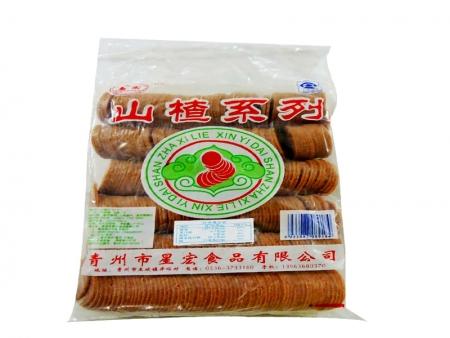 星宏山楂饼