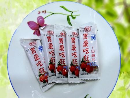 星宏山楂片(胃爱吃狂)