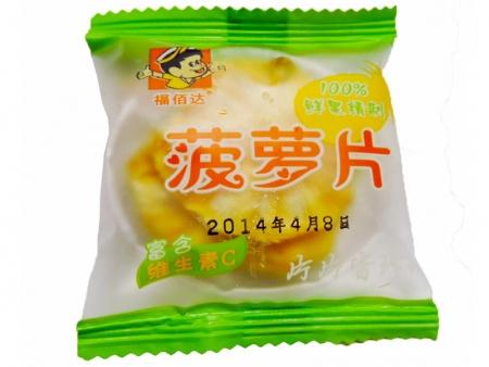 福佰达  风干菠萝片