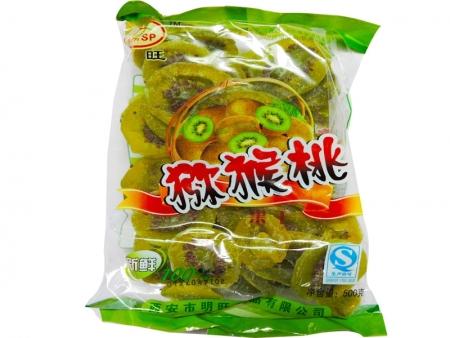 猕猴桃片(1斤)