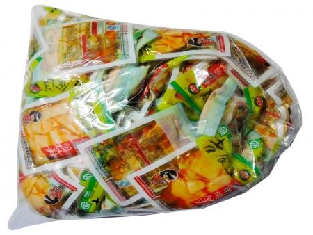 吉食道笋段  香辣味