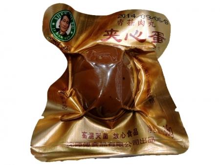 沈师傅夹心蛋36g(香菇肉丸味)