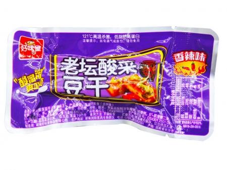 好味屋豆干(老坛酸菜味)