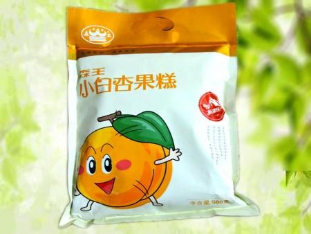 森王小白杏果糕(1斤)