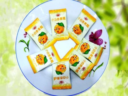 森王小白杏果糕