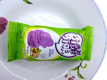 小王子有紫有味(田园沙拉)