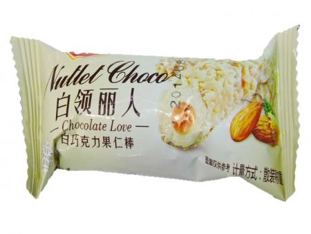 亿旺巧克力果仁棒(米黄)