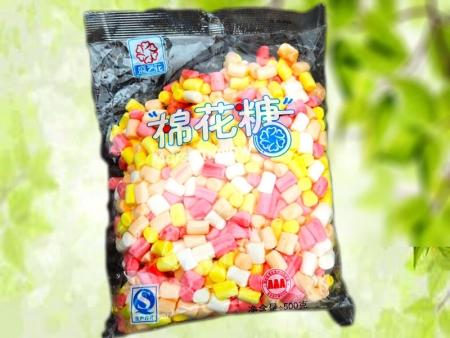 张氏棉花糖(散)
