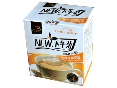 台湾经典原味奶茶
