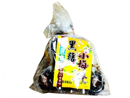 小贝京棒棒糖(黑糖)