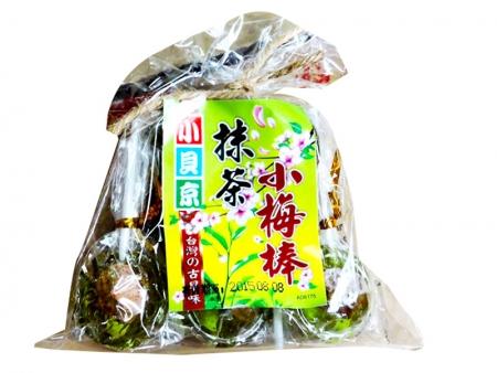 小贝京棒棒糖(抹茶)