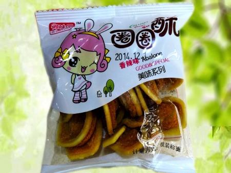 御味园圈圈酥(香辣)
